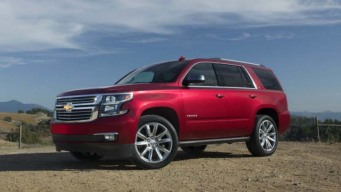 Introducing Your Ultimate Summer Road Trip SUV