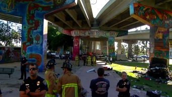 Safety of Coronado Bridge Ramps in Question After Crash