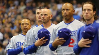 Dodgers 3rd Base Coach Named Rangers Manager