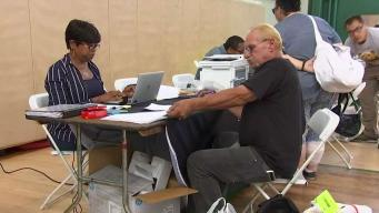 City Agency Helps Homeless With Legal Troubles