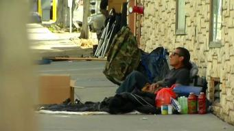 Orange County's Supervisor Lashes Out at LA Over Homelessness Policies