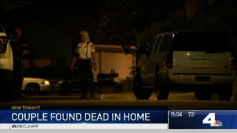 Couple Found Dead in Diamond Bar Home