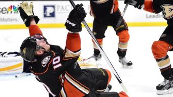 Anaheim Ducks Buy Out Contract of Former MVP Corey Perry