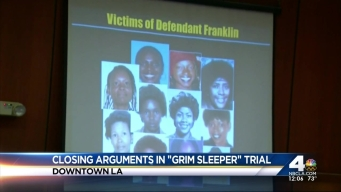 Grim Sleeper Trial Closing Arguments
