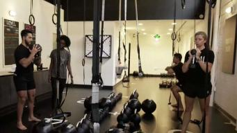 30 Minute Workout at Ritual Gym