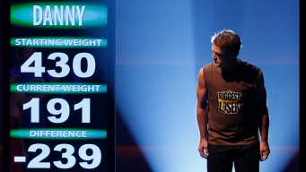 'Biggest Loser' Study Shows How Your Body Fights Against Weight Loss