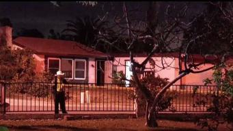 Victims of Sunday Murder-Suicide in Vista Identified