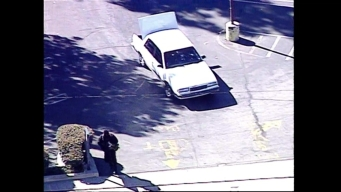 North Hollywood Shootout: Officers Were Heavily Outgunned