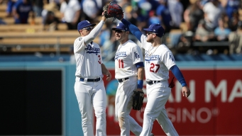 Stripling, Dodgers End 6-Game Skid With 7-1 Win Over Brewers