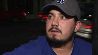 Dodgers Fans React to Devastating Loss in World Series
