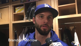 Dodgers Postgame After World Series Loss to Astros