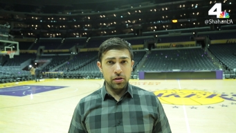 Julius Randle Outplays LeBron James, Lakers Beat Cavs