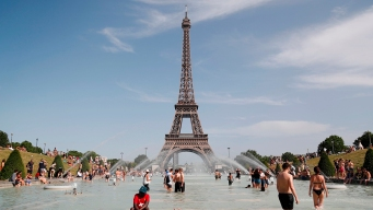 Jet Stream Blasting Europe With Heat Could Be 'New Normal'