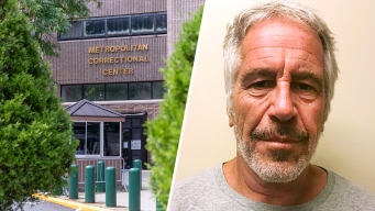 Epstein Probe Looks at Whether Guards May Have Been Sleeping