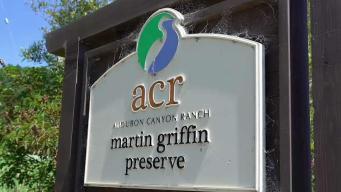 Explore Nature in Northern California at Martin Griffin Preserve