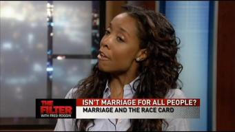 Isn't Marriage for All People?