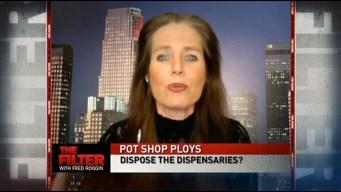 Porn, Pot and Protestors