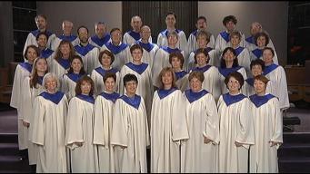 Monday's Los Angeles Choircast