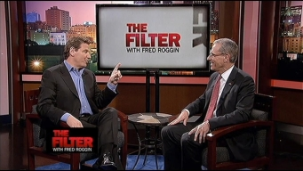 Fred Karger: Not Your Typical Republican