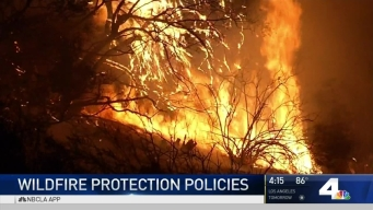 Fires Renew Calls for Better Protection