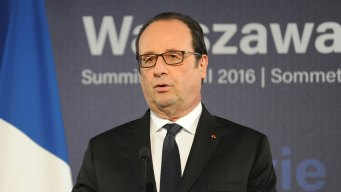 France Criticizes Turkish Military Intervention in Syria
