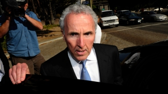 Hints of McCourt Settlement Talks