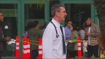 Free Health Clinic in Downtown LA