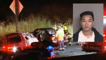 Marijuana DUI Suspected in Fremont Crash That Killed 3