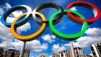 LaBonge Seeks Olympics in LA
