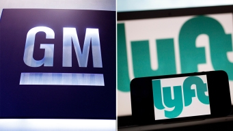 General Motors Invests $500M in Lyft