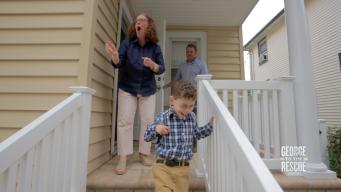 Full Episode: Making the Hayden's Backyard Safe