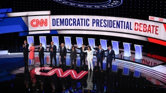 ABC Announces Rules for Next Democratic Debates