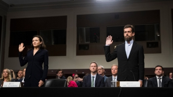 Facebook, Twitter Pledge to Defend Against Foreign Intrusion