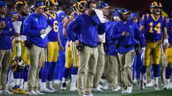 Rams' Coach Focused on Rebounding Following Losing Streak
