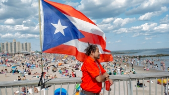 Trump Jokes He'll Trade PR But Puerto Ricans Get Last Laugh