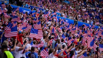 Women's Soccer Enters New Era With Huge World Cup Audiences