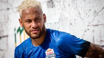 Brazil Judge Ends Investigation of Neymar on Rape Allegation