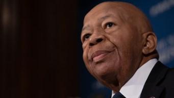 Rep. Elijah Cummings, House Oversight Chairman, Dies at 68