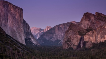It's Time To Clean Yosemite, Pitch-Inners