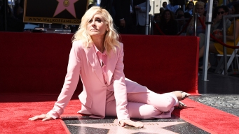 Judith Light Receives Hollywood Walk of Fame Star