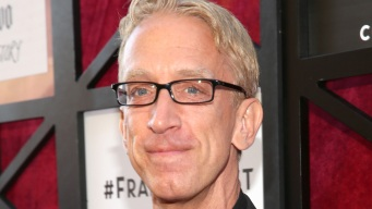 Comedian Andy Dick Faces Sexual Harassment Allegations