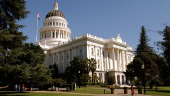 Harassment Claims Shine Light on California Capitol Partying