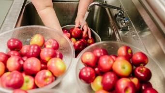 School Nutrition Rules in Gridlock as Fed Deadline Nears