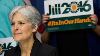 Green Party Files Lawsuit Seeking Recount in Pennsylvania