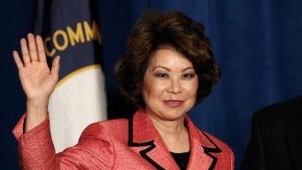 Trump Picks Elaine Chao for Transportation Secretary: Source