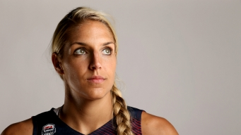 WNBA MVP Elena Delle Donne Opens Up About Sister in Inspiring Video