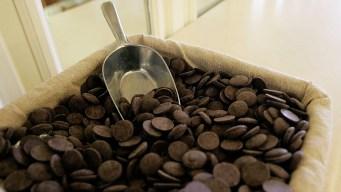 Dark Chocolate Sold in 23 States Recalled for Undeclared Milk