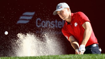 Americans Sweep Europe to Start Ryder Cup