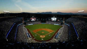 Couple Suing Dodgers After Man is Hurt in Scuffle
