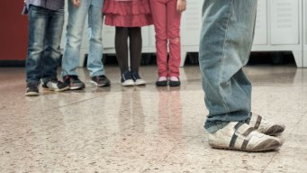 Bullying Is a Public Health Problem: Report
